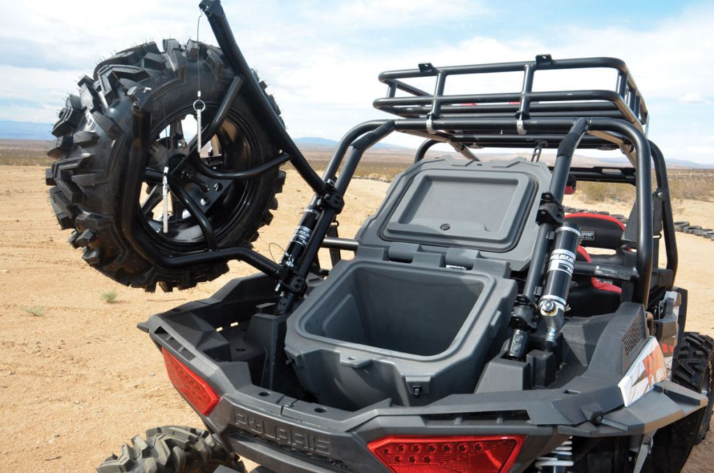 Rzr Xp 4 1000 Project Polaris Rzr Accessories Rzr Accessories Rzr