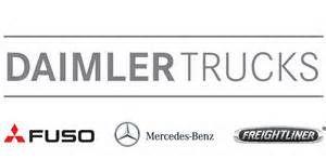 Daimler Truck Truck Manufacturer