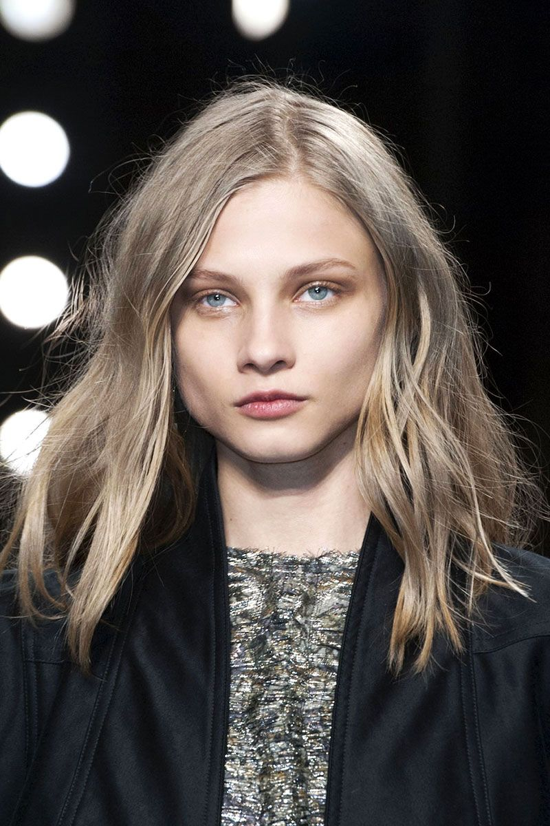 The Hottest Hair Trends For Fall 2014 Hair Trends Hair