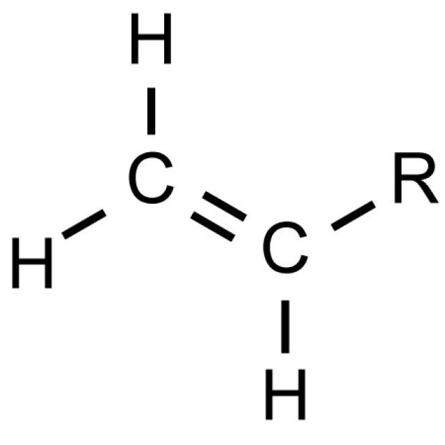 Molecular Facts And Structures Functional Group Chemical Structure Organic Chemistry