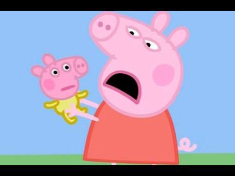 PEPPA PIG CARE | PEPPA PIG GAMES | JOGOS PEPPA PIG | EPISÓDIO COMPLETO |  KIDS