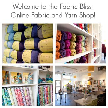 Fabric Bliss | Shop Fabric | Online Fabric Store | Favorite Places ... : online quilt shops in usa - Adamdwight.com