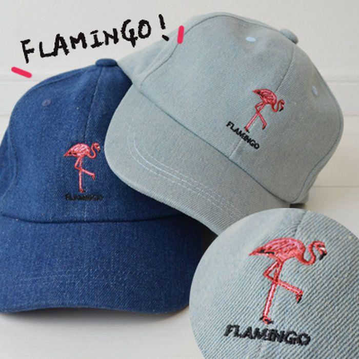2021834c7cf1d ruben帽子デニムキャップメンズレディース[フラミンゴローキャップRUS-6068]ルーベン刺繍