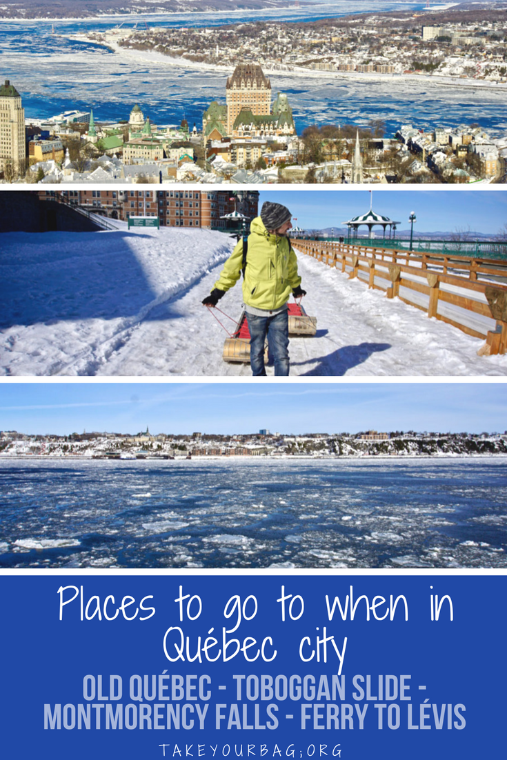Things To Do In Quebec City Quebec City Canada Travel Guide