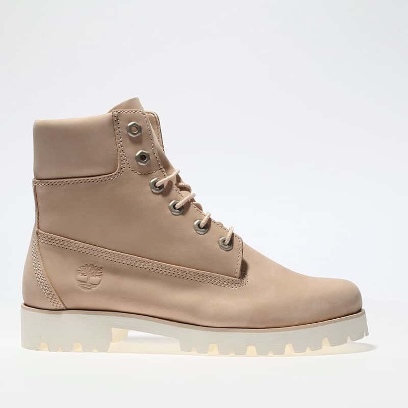 womens natural timberland heritage lite 6 inch boots  e1e73ade99