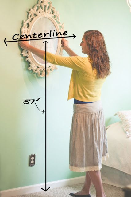 How to hang pictures ideas para el hogar pinterest for Trucos para el hogar decoracion