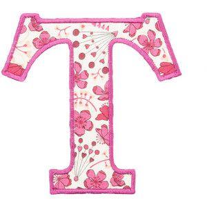 liberty print letters pink sarahs secret garden liberty pri