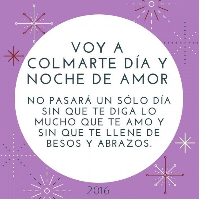 12 Propositos De Ano Nuevo Para Mamas Frases Ninos Pinterest