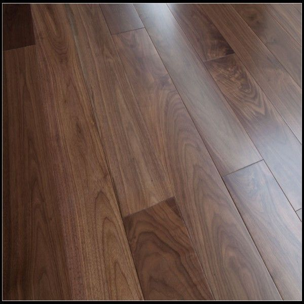 American Walnut Hardwood Flooring