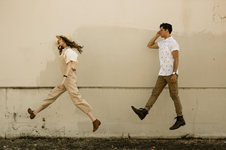4 Creative Poses for Modern Photographers — Malina Rose