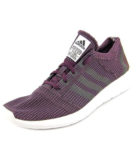 Adidas Adidas Element Refine Tricot    Round Toe Synthetic  Running Shoe