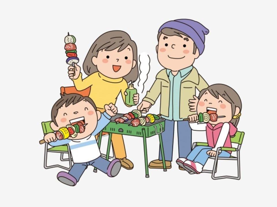 การ ต น การ ต น ครอบคร ว ครอบคร ว ปาร ต บาร บ ค ว เวกเตอร และ ว สด Png Family Cartoon Party Cartoon Cartoon Butterfly