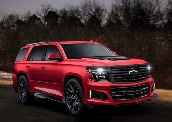 2020 Chevy Tahoe Release Date Redesign Interior Price Chevy Tahoe Chevy Tahoe Z71 Chevrolet Tahoe