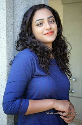 Nithya Menon Nude Images