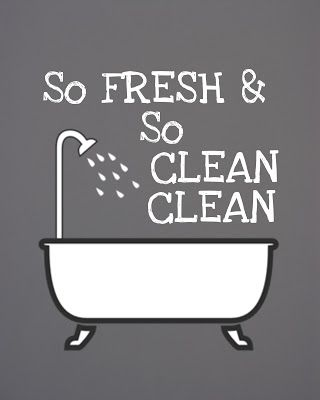 The 25 Best Bathroom Printable Ideas On Pinterest