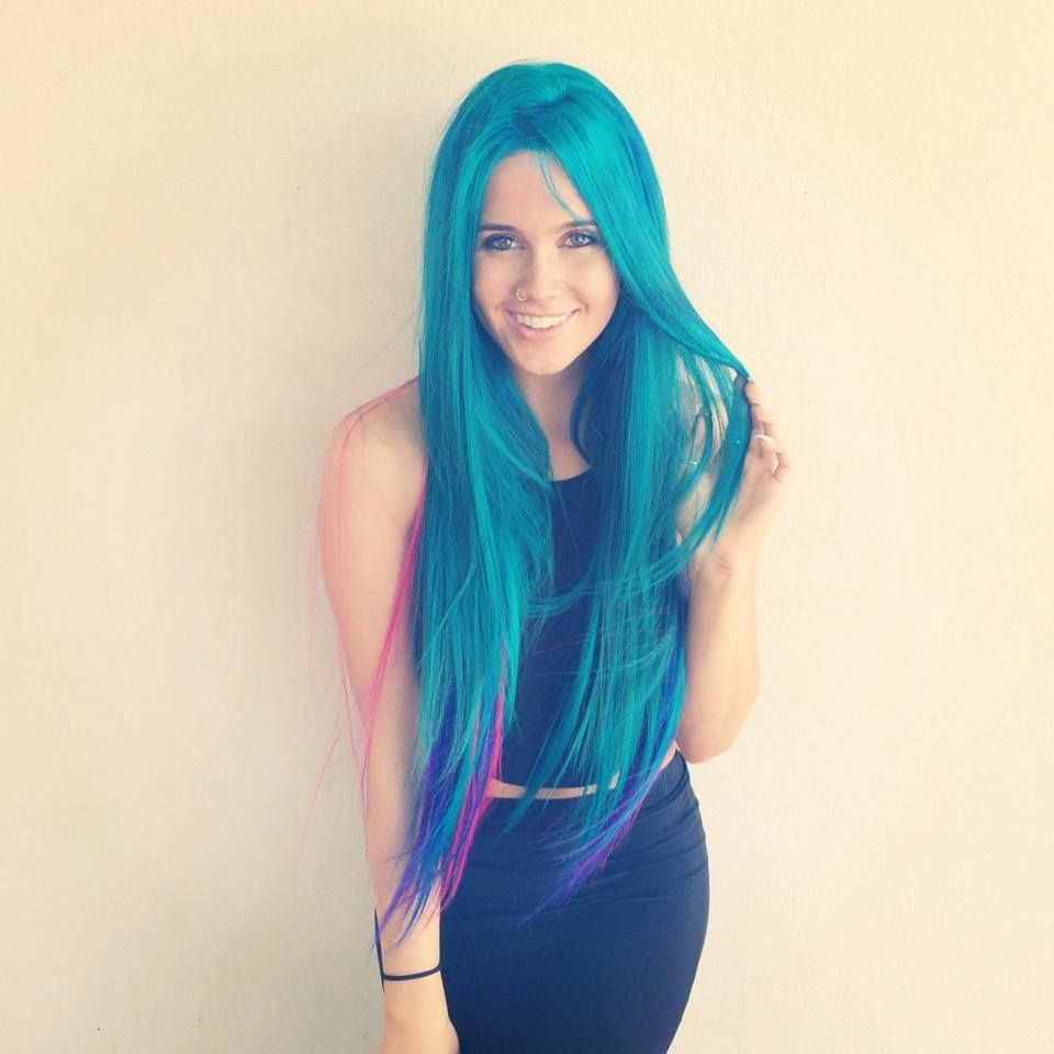 I just love colored hair hair styles pinterest colored hair description colored hair and other amazing hairstyles and things i like i dont own any of the pictures and if you find a picture of yourself and want it solutioingenieria Images