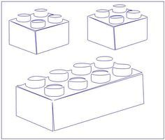Printable Lego Figure Drawing Template For The Kids To Colour In Description From Pinterest Com I Searched For Th Lego Blocks Printable Lego Art Lego Figures