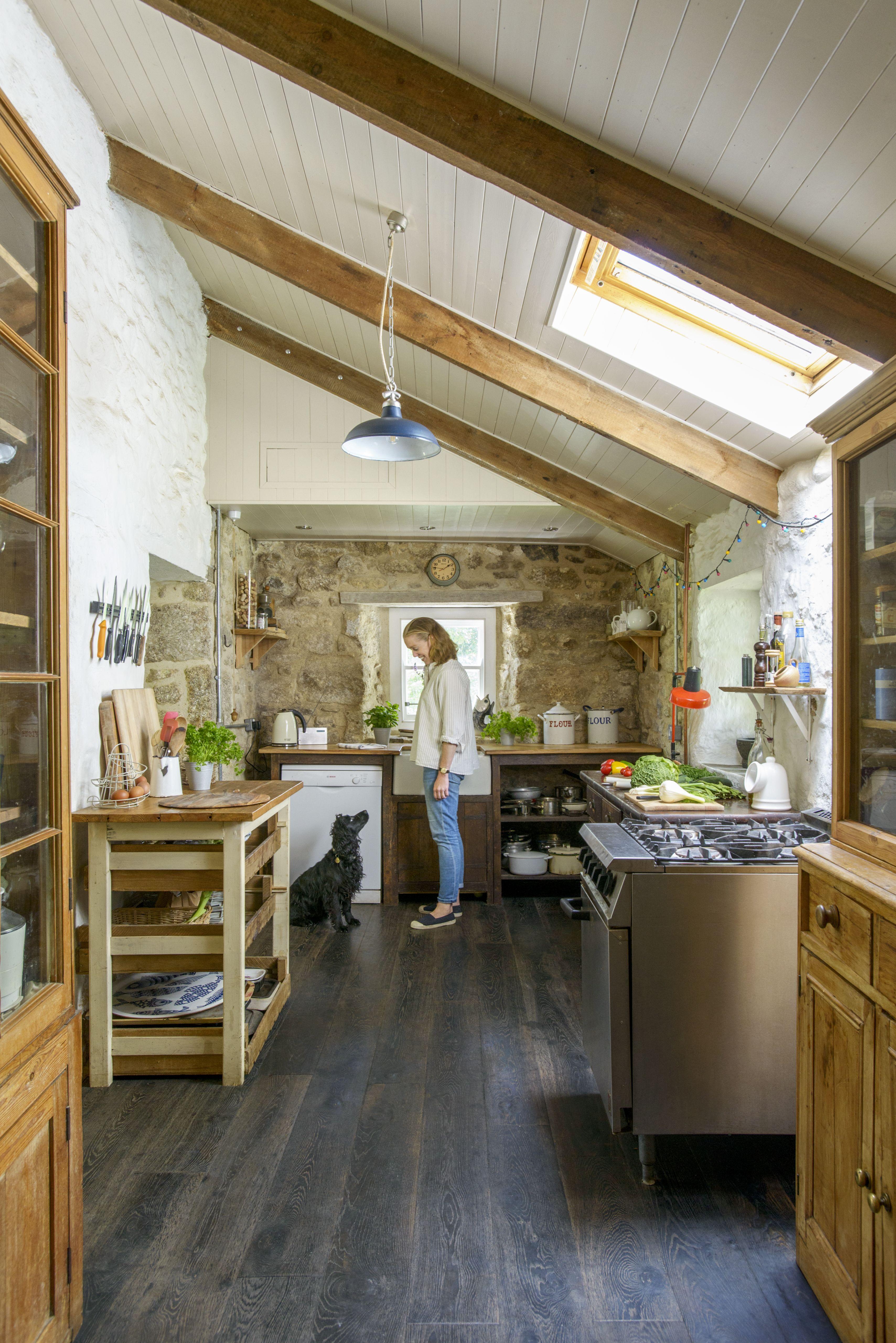 Freestanding kitchens: 14 flexible ideas