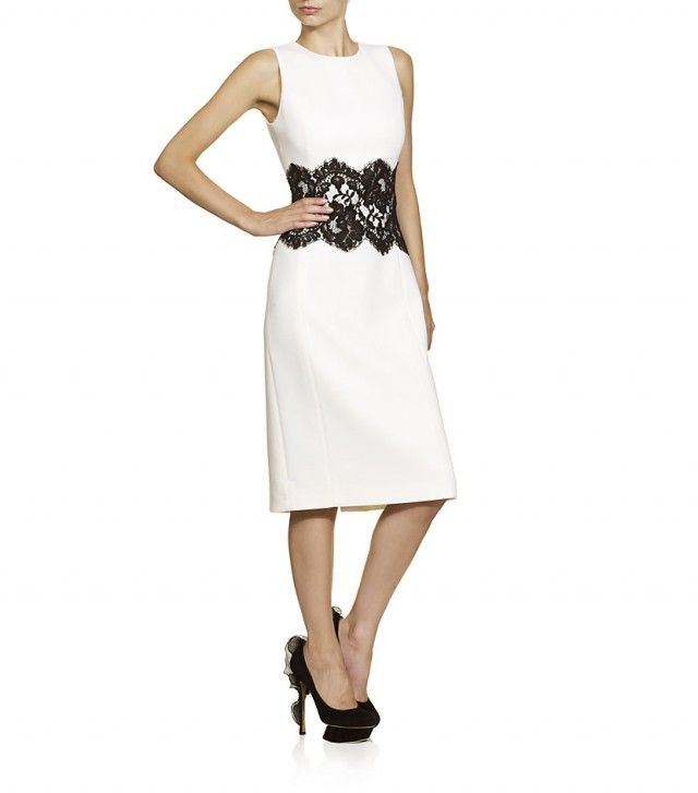 Dress for Women, Evening Cocktail Party On Sale, Silver, polyestere, 2017, 8 Michael Kors