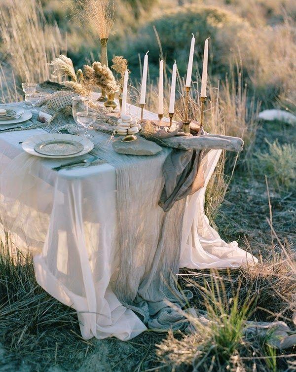 Matrimonio Tema Grano : Sfumature autunnali wedding table hochzeit deko tisch