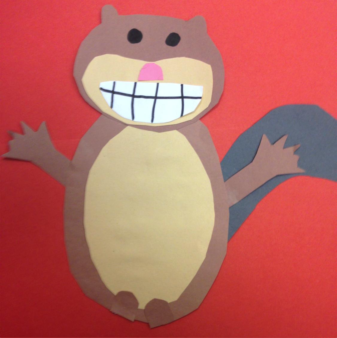 Scaredy Squirrel By Melanie Watt Book Study Unit Ccss