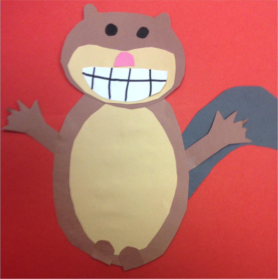 Scaredy Squirrel By Melanie Watt Book Study Unit Ccss