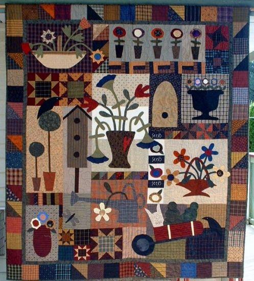 le jardin de woolens pach pinterest products