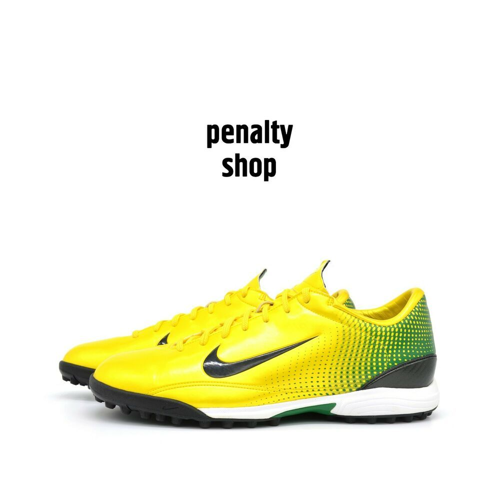 Advertisement Ebay Nike Mercurial Vapor Iii Steam Tf 312715 701 Ronaldo R9 Rare Limited Edition Nike Sneakers Outfit Soccer Cleats