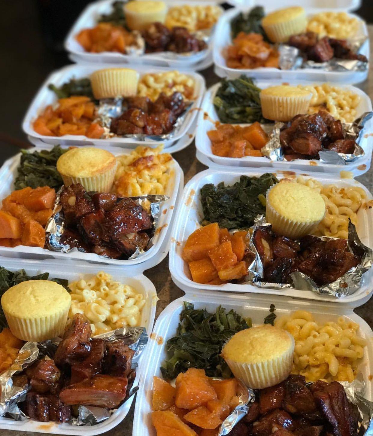 Gwarbar Richmond Va Vegan Restaurants Richmond Dc Travel