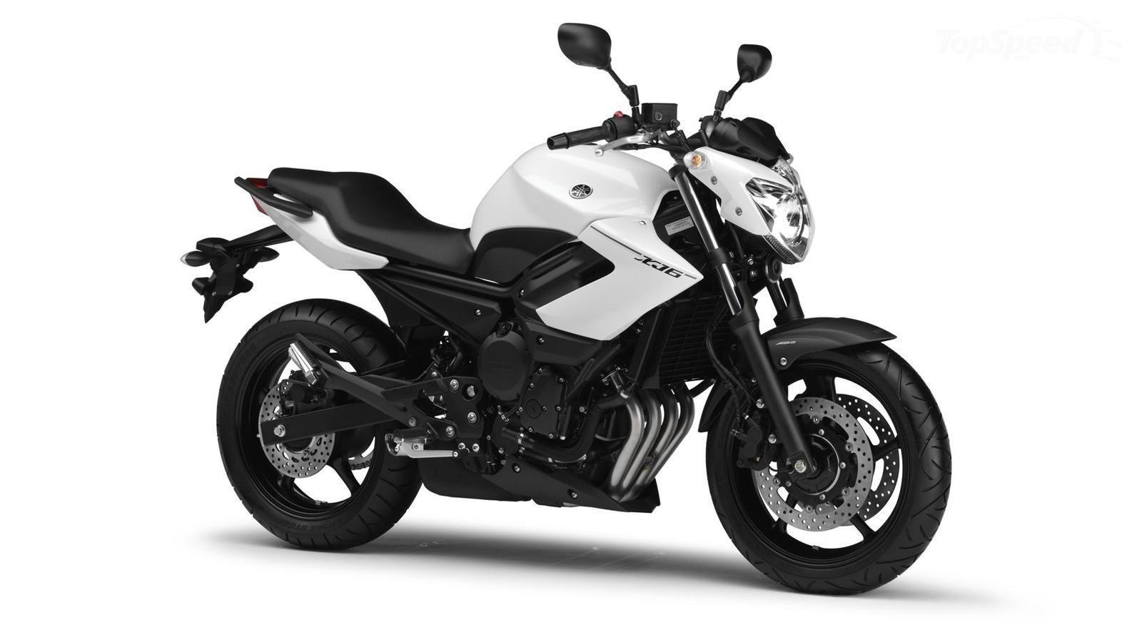 Moto yamaha scrambler cars motorcycles bobber forward mt09 yamaha - 2013 Yamaha Xj6 Abs Picture Doc501257