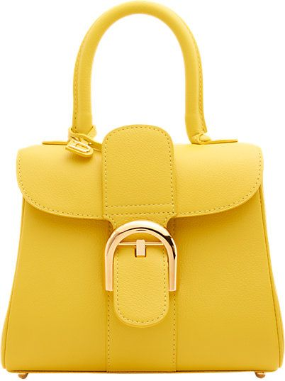 Gaby Teller wears this Delvaux bag in The Man From U.N.C.L.E.