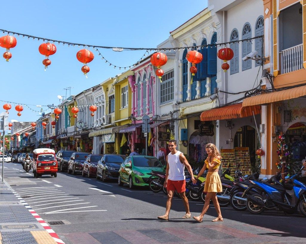 A perfect guide for 2 days in phuket just go travelling