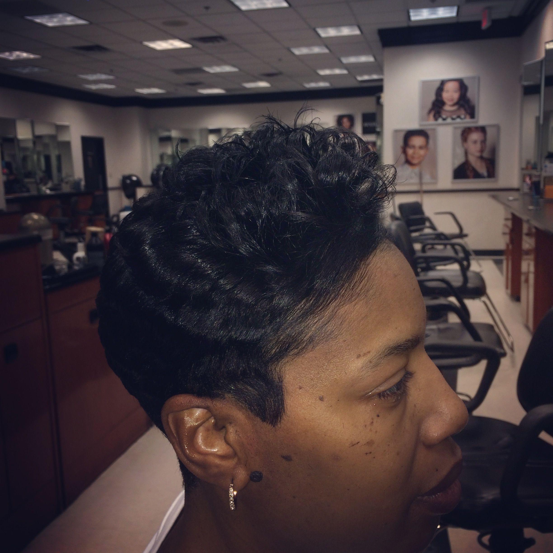 Photo Of Jayrua Glam Hair Salon Las Vegas Nv United States Glam Hair Salon Glam Hair Hair Salon