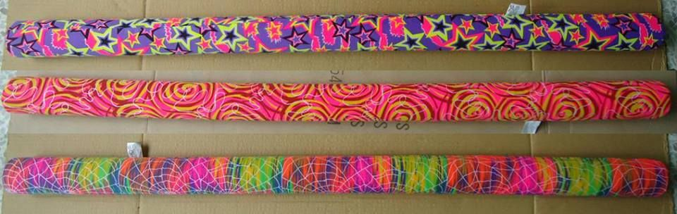 pool toy# pool noodle cover# nicki noodles