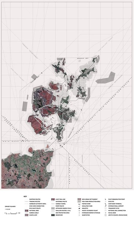Alex Hobday /// Orkney, Scotland, Nordic Region - 2063