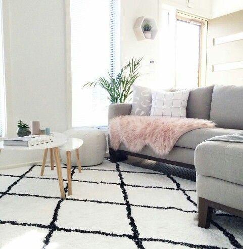 Scandinavian Style Dream Rooms Pastels Future House Room Decor Hacks Apartments Australia Homes