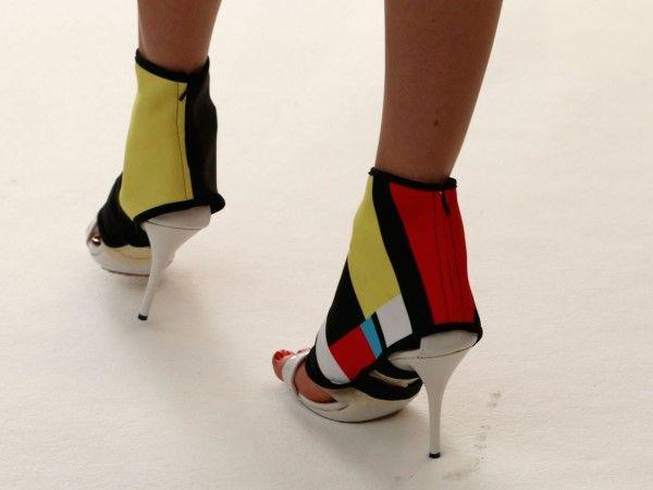En la Paris Fashion Week