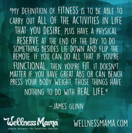 love this   fitness quotes in home personal training