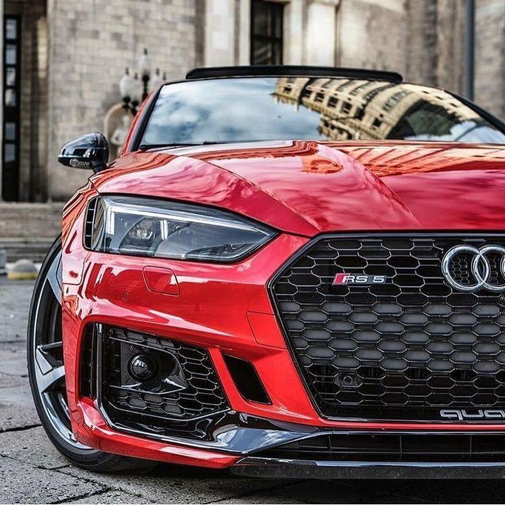 Audi RS6        Audi RS6