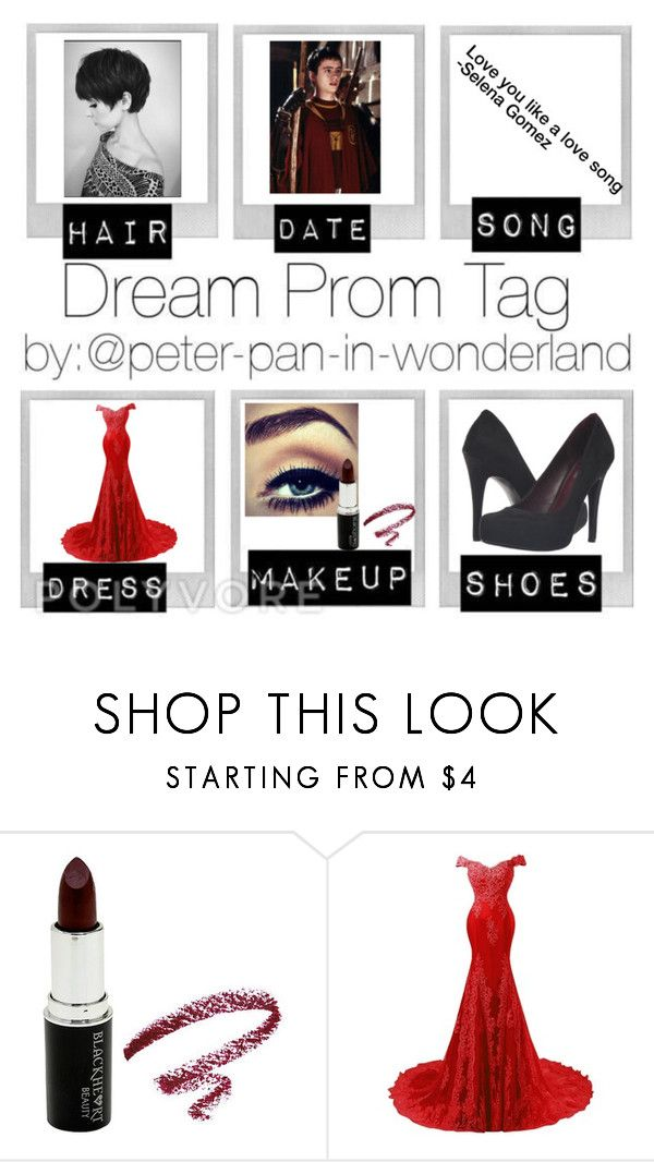 """""""Justine Black's prom (in the muggle world)"""" by j-j-fandoms ❤ liked on Polyvore featuring BCBGeneration, harrypotter, oliverwood and justineblack"""