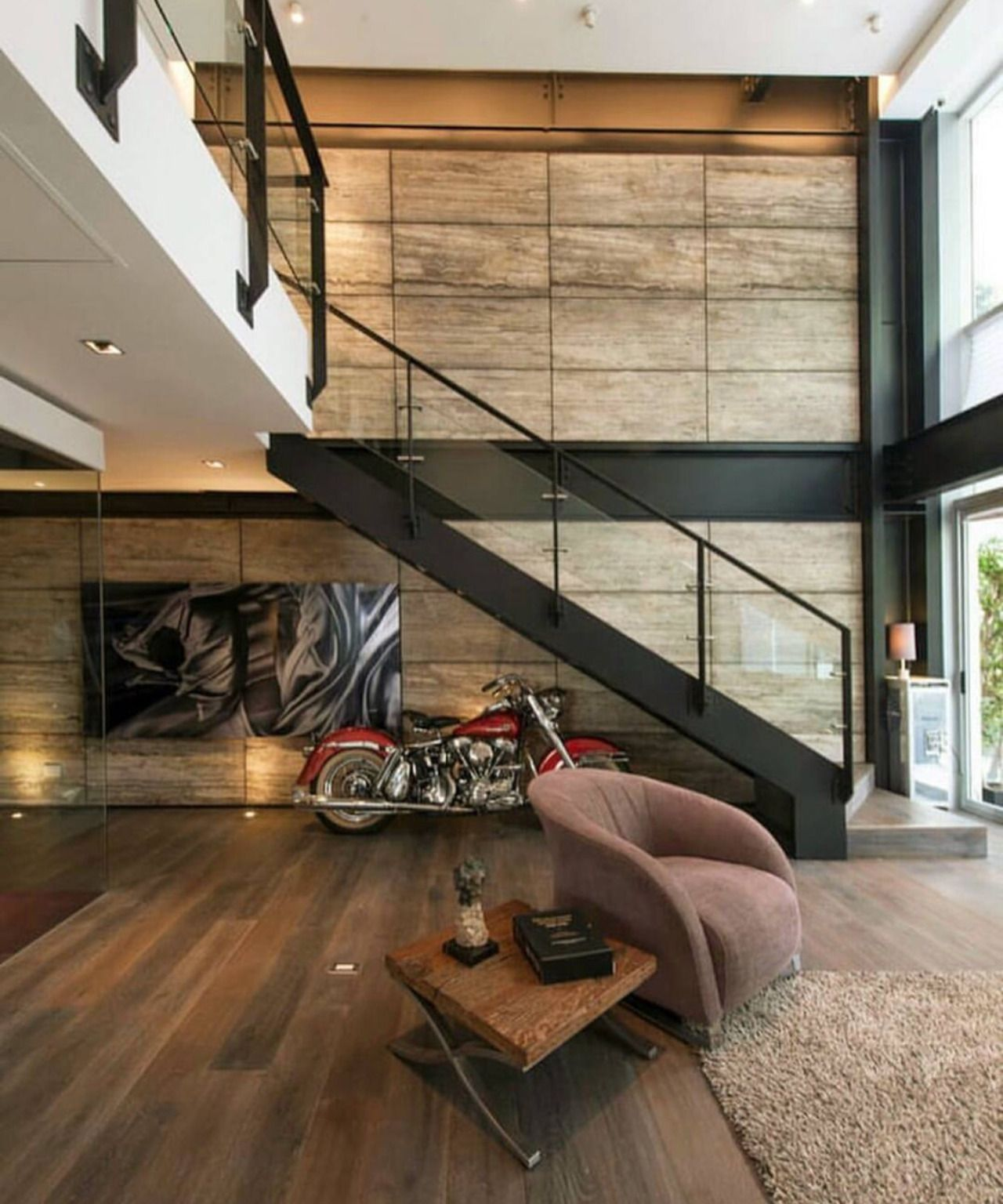 Three Homes With A Contemporary Twist On Rustic Design: Pin Van Ashwon Martin Op Luxury Living 7
