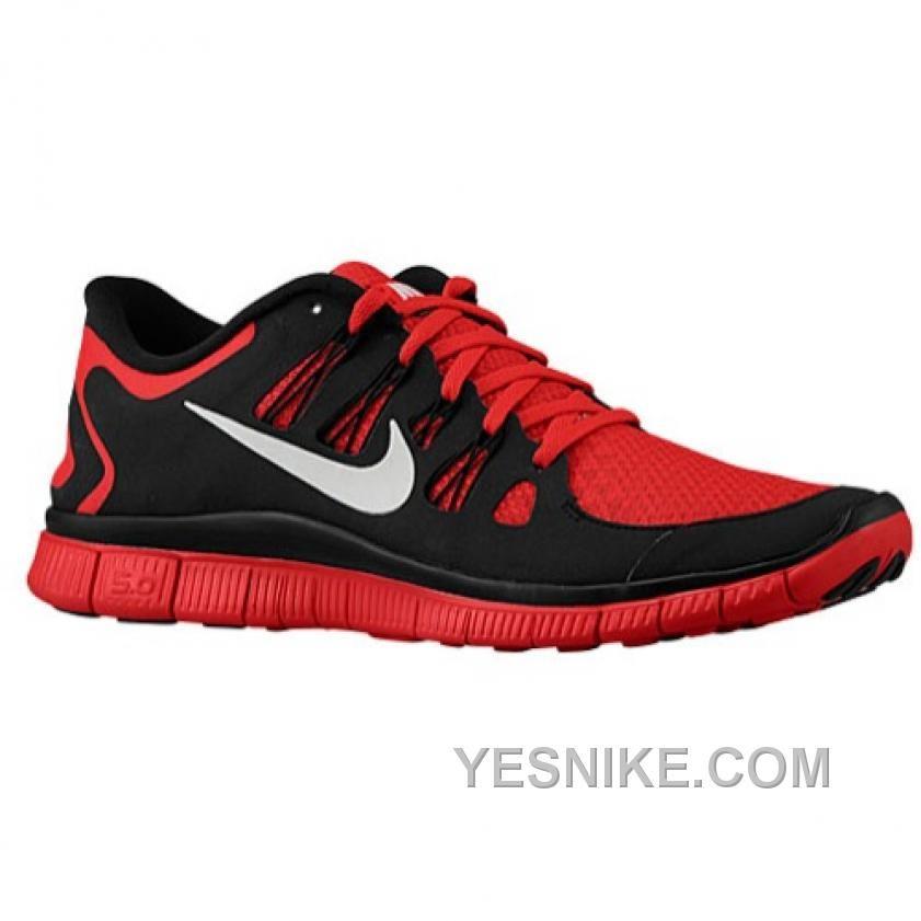 Big Discount  66 OFF Nike Free 50 Mens Black Red Black Friday Deals 2016XMS1117