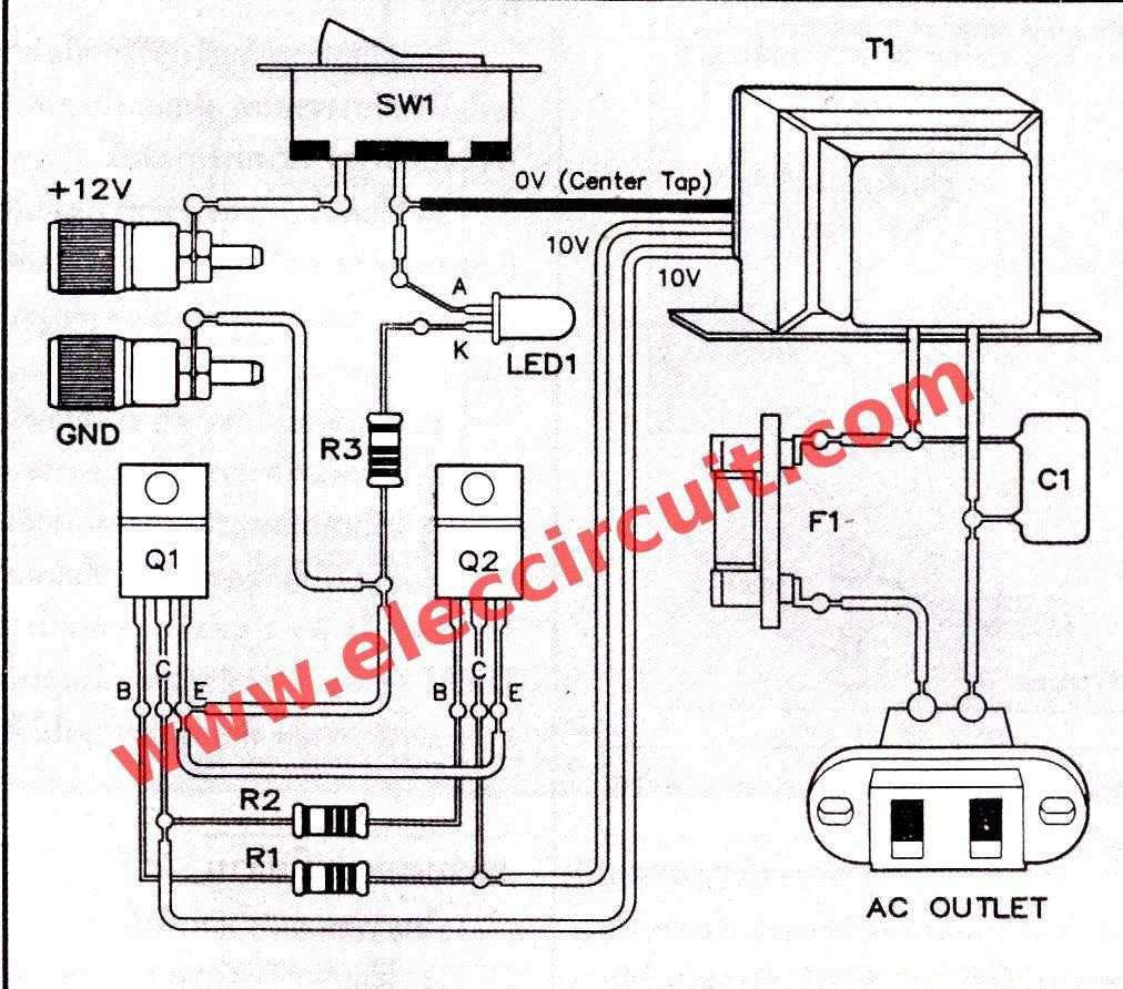 Wiring of micro inverterg 1012892 pwm control pinterest wiring of micro inverterg 1012892 swarovskicordoba Choice Image
