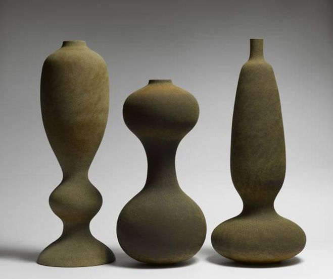 an analysis of the types of pottery in ceramics The marl ceramics of the naqada ii petrie defined some of his finds at gurob as egyptian type pottery (1,2,5), false necked aegean vase (3), syrian type.