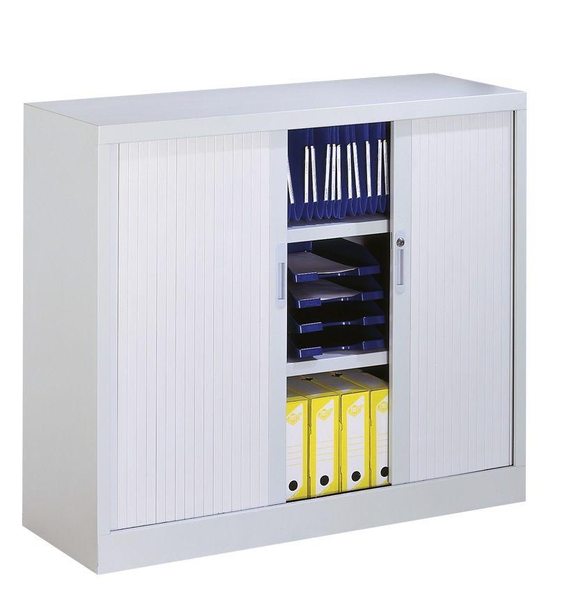Armoire Rideau Armoire Basse Rideaux Coulissants Matriel Pour Collectivits Locker Storage Storage Furniture