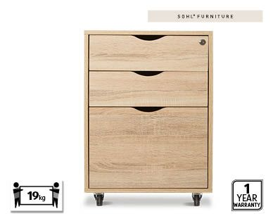 3 drawer filing cabinet | home office | pinterest | drawers