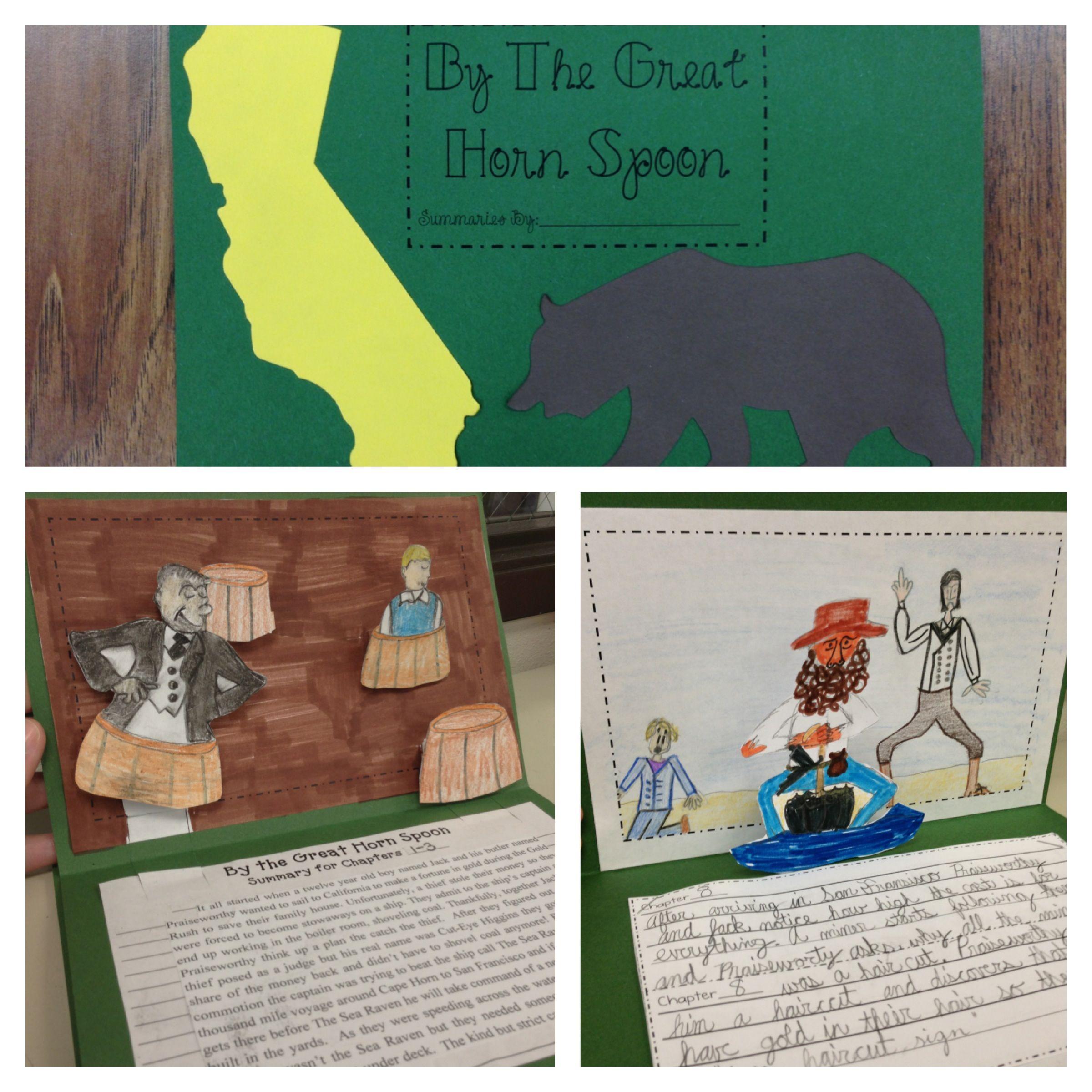 worksheet By The Great Horn Spoon Worksheets by the great horn spoon pop up book summaries 4th grade reading summaries