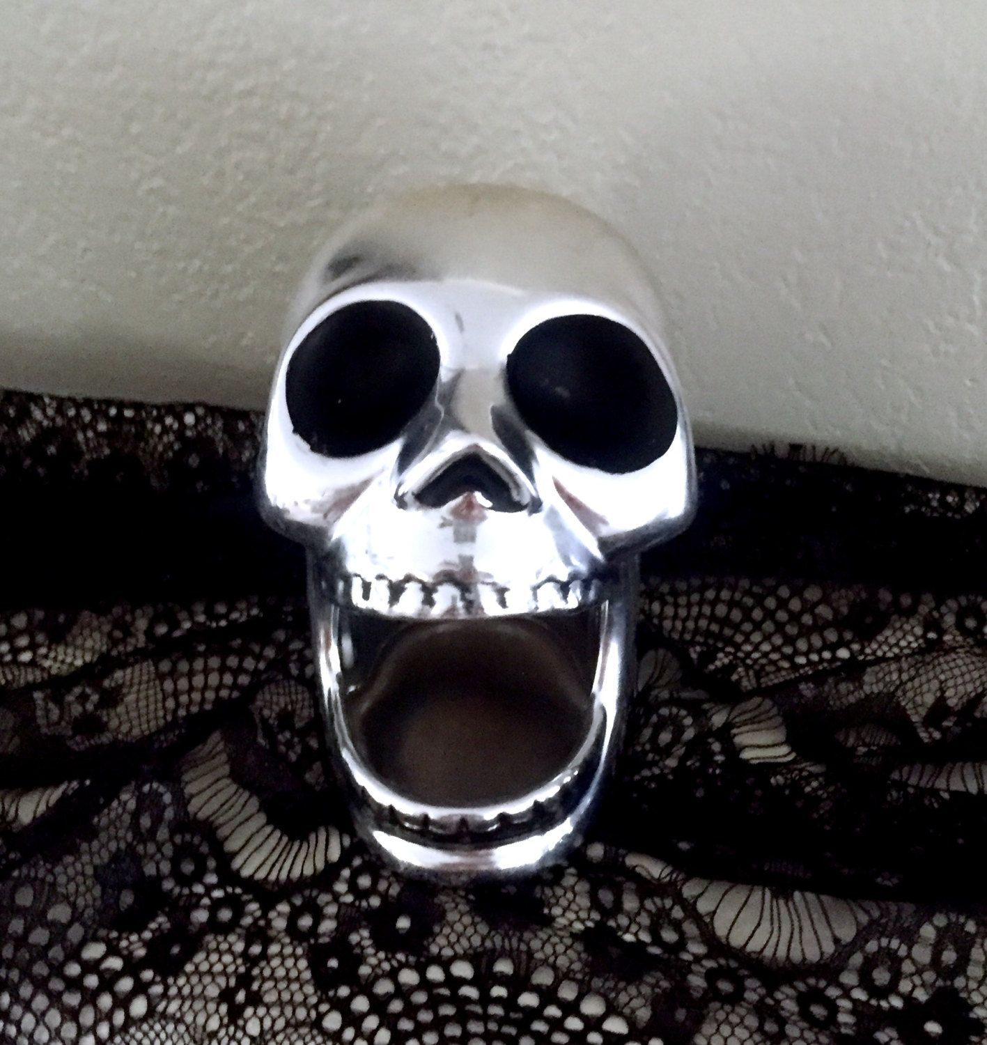 Halloween Decor, Skull Decor, Halloween Office Decor, Halloween - Office Halloween Decor