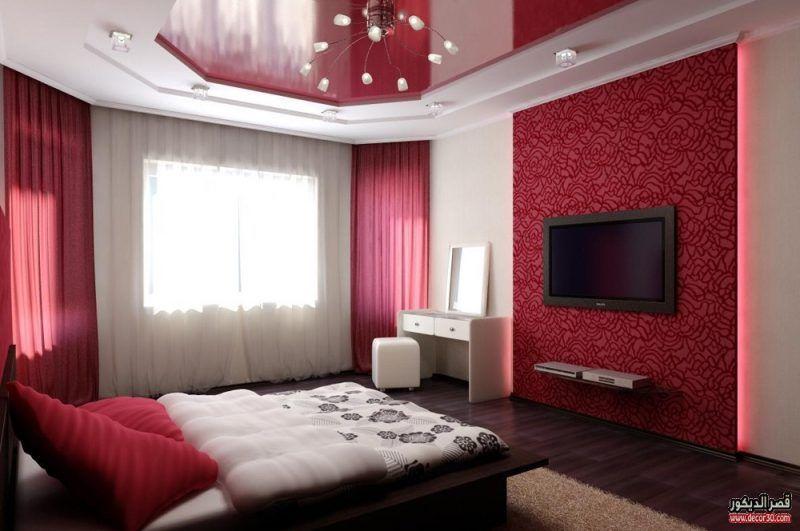اصباغ غرف نوم الوان دهانات غرف النوم الحديثة بالصور قصر الديكور Classic Dining Room Bedroom Colors Modern Dining Room