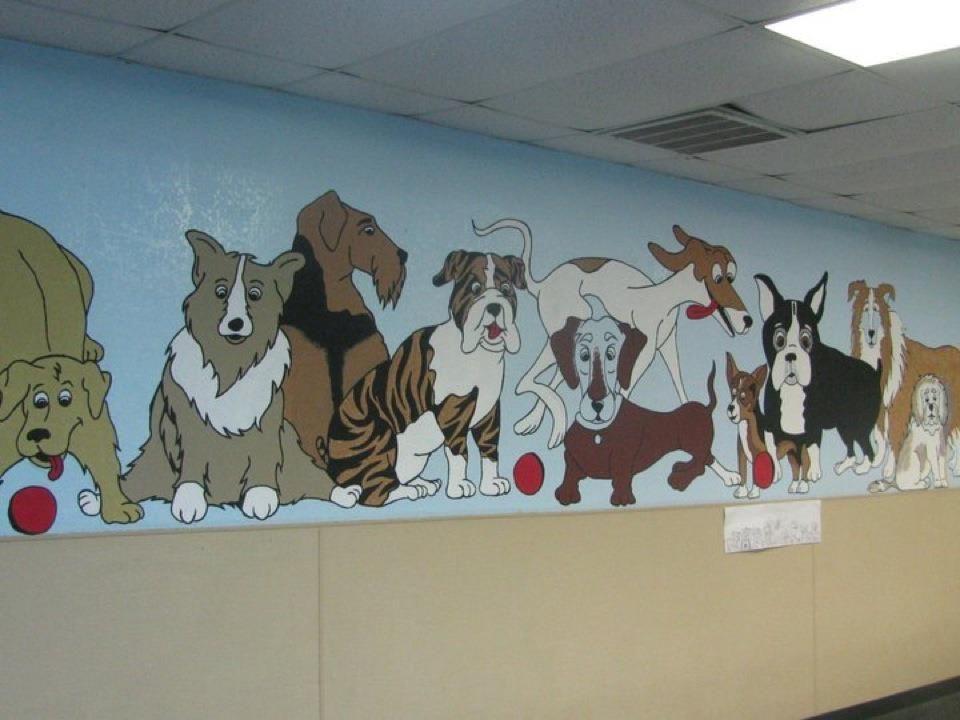 19+ City way animal clinics ideas